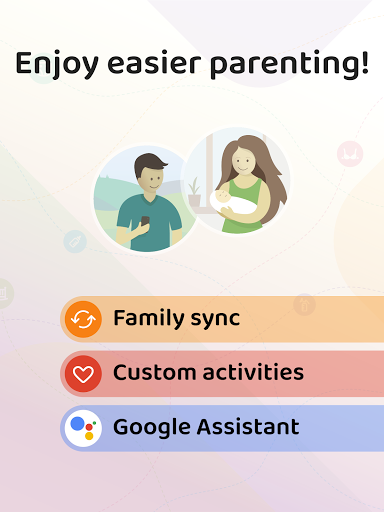 Baby Daybook - Breastfeeding & Sleeping Tracker android2mod screenshots 9