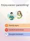 screenshot of Baby Daybook - Breastfeeding & Sleeping Tracker