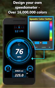 Speedometer & Odometer – TripMaster Car and Bike (PRO) 2.19 Apk 1