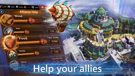 Dawn of Empires 1.44 screenshots 4