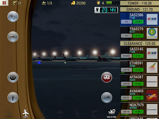 Unmatched Air Traffic Control 2019.22 Screenshots 11