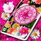 flower.petal.clock.beautiful