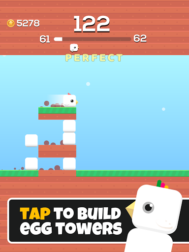 Square Bird 3 Screenshots 6