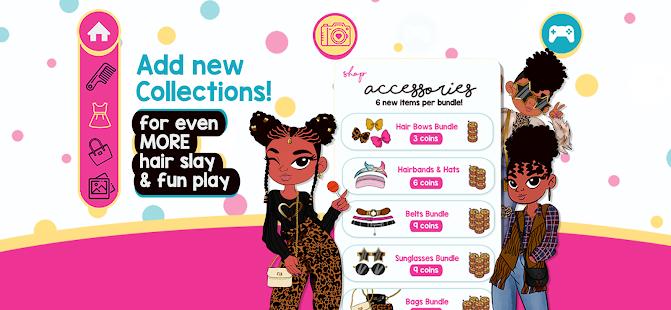 Frobelles® - Hair Slay, Fun Play (Beta)