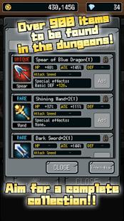 Tap Dungeon RPG