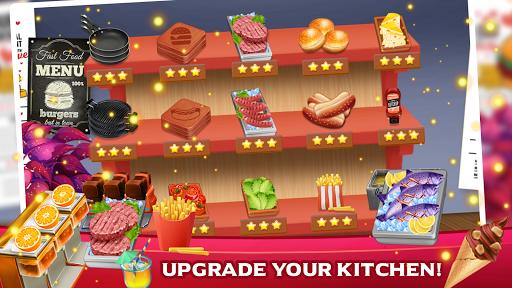 Cooking Mastery - Chef in Restaurant Games apkdebit screenshots 3