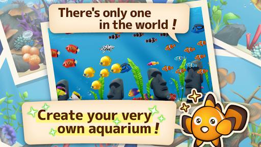 Fish Garden - My Aquarium  screenshots 1