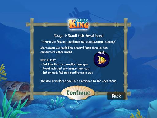 Let Me Eat : Big fish eat small  screenshots 9