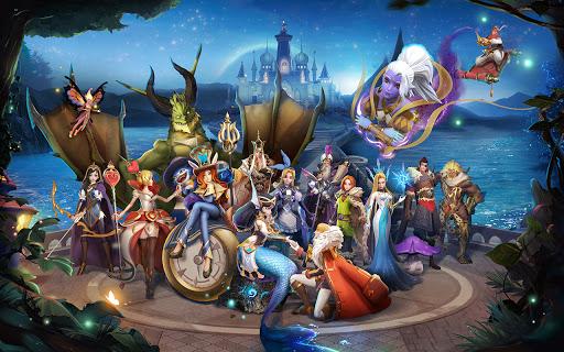 Rune Islands: Puzzle Adventures apktram screenshots 6