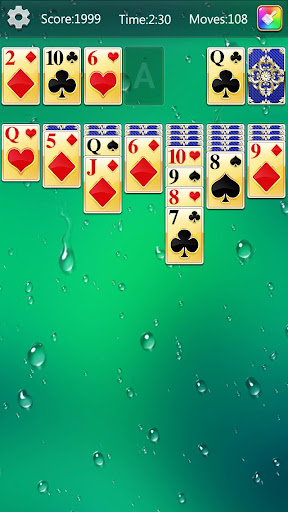 Solitaire Collection Fun 1.0.29 screenshots 11