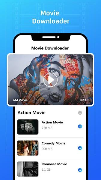 Movie Downloader 2021 | Free Movie downloader