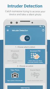 Certo Mobile Security: Anti Spyware & Spy Detector 4