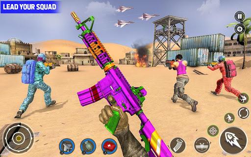 Fps Shooter 2020u2013 Counter Terrorist Shooting Games screenshots 3