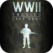 WWII Tactics Card Game  Icon