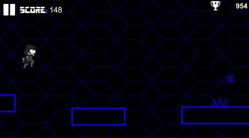 ninjarun2d screenshot 3