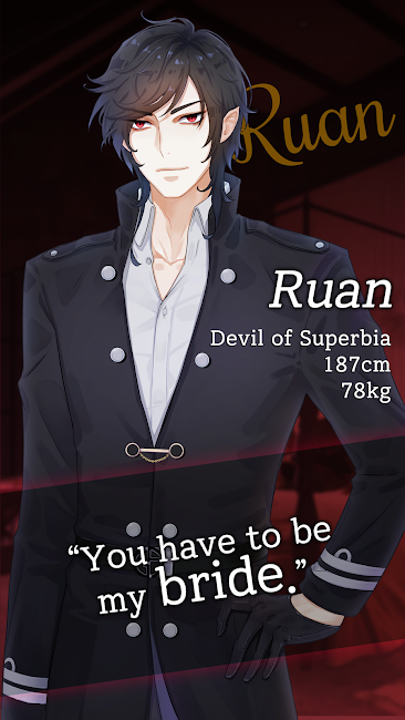 Devil's Propose GiftCode 1.2.1 2