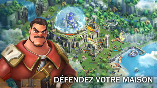 Télécharger Lords of Empire Elite APK MOD (Astuce) screenshots 1