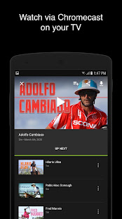 Download ChukkerTV For PC Windows and Mac apk screenshot 5