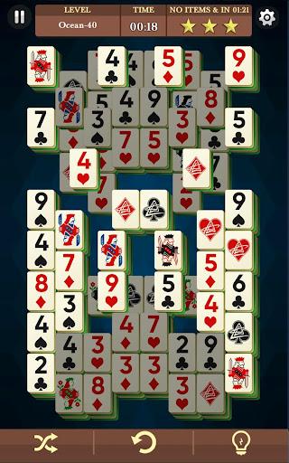 Mahjong Classic 2.1.4 screenshots 23