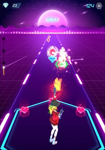 Dancing Bullet apkpoly screenshots 19