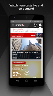 KMBC 9 News and Weather