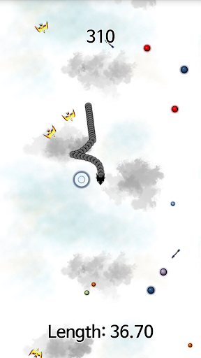 Flying Dragon  screenshots 20