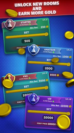Ludo - Offline Games  screenshots 4