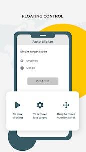 تحميل QuickClick Pro – Auto Clicker, Click Assistant مجانا للاندرويد رابط مباشر 2