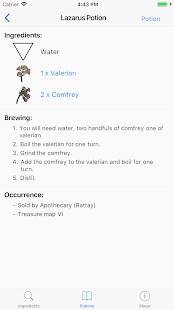 Kingdom Come: Alchemy
