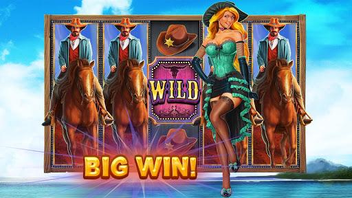Vegas Slots Galaxy Free Slot Machines  Screenshots 7