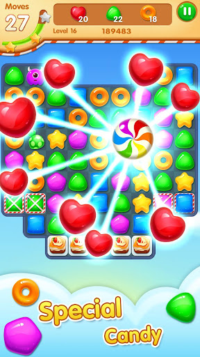 Magic Candy 8.7.5038 screenshots 3