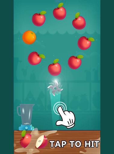 Crazy Juicer - Slice Fruit Game for Free screenshots 9