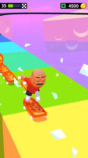 Doggface: Skate and Stack 0.3.7 screenshots 3