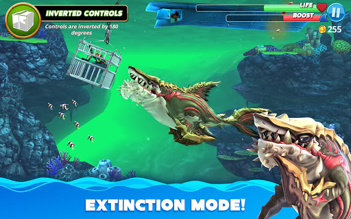 Hungry Shark World 4.2.0 screenshots 11