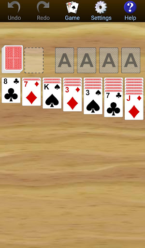 150+ Card Games Solitaire Pack 5.18.2 screenshots 2