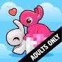 Bunniiies: The Love Rabbit icon