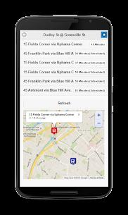 MBTA Bus Tracker For Windows 7/8/10 Pc And Mac   Download & Setup 4