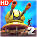 Tower Defense: Alien War TD 2 - Androidアプリ