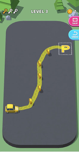 Design n Road screenshots 1