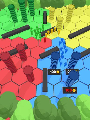 Town Rush android2mod screenshots 4