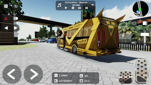Nganya Unlimited Rongai(Matatu simulator) 2.0 screenshots 6