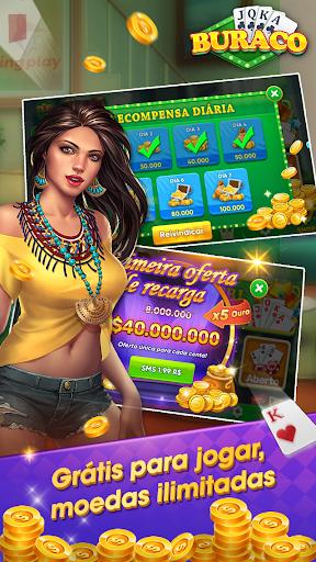 Buraco ZingPlay - Jogo de Cartas 32 screenshots 5