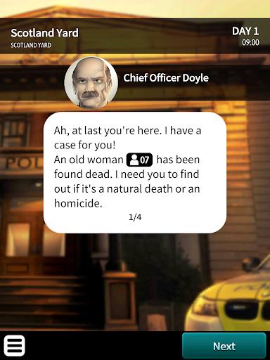 Chronicles of Crime 1.3.5 Screenshots 14