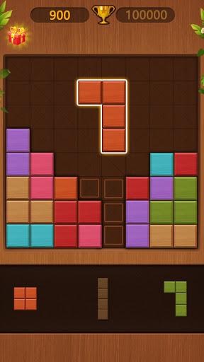 Block Hexa Puzzle apkdebit screenshots 5