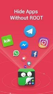 App Hider 32 Support