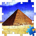 7 Wonders of the World Puzzle APK