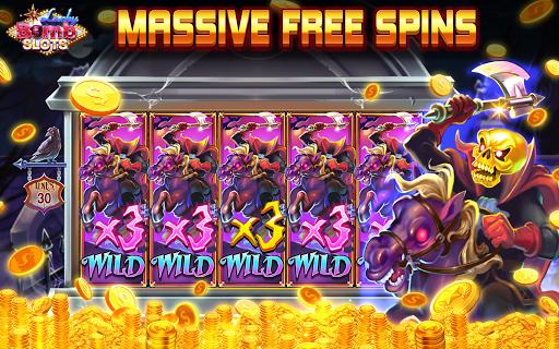 LuckyBomb Casino Slots screenshots 5