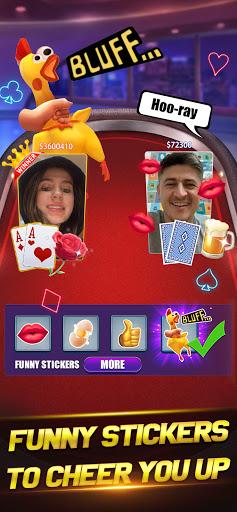 Poker Live  screenshots 5