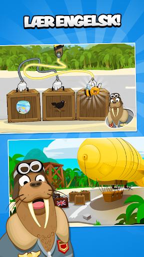 play and learn with miniklub (danish) screenshot 3