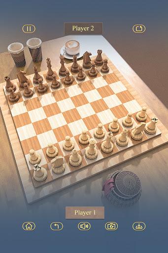 3D Chess - 2 Player screenshots 10